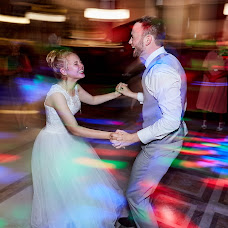 Wedding photographer Nikolay Valyaev (nikvval). Photo of 19.12.2017