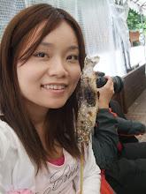 Photo: 又要吃好吃的烤魚了