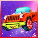 Mini Toon Car Racer:Kids Game APK