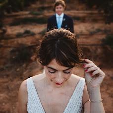 Wedding photographer Nacho Alba (nachoalba). Photo of 06.10.2016