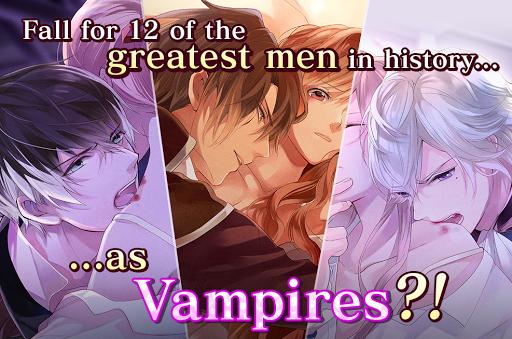 Ikemen Vampire Otome Games 1.0.2 Mod screenshots 4