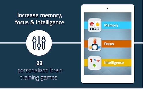 NeuroNation - brain training- screenshot thumbnail
