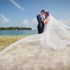 婚礼摄影师Grismond Tien(Grizzypix)。06.01.2018的照片