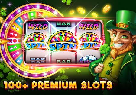 Best Slot In Huuuge Casino