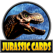 Jurassic Cards PRO, Ads Free