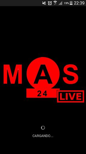 Mas 24 Online