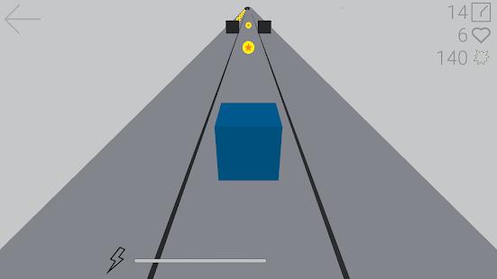 TriLines - náhled