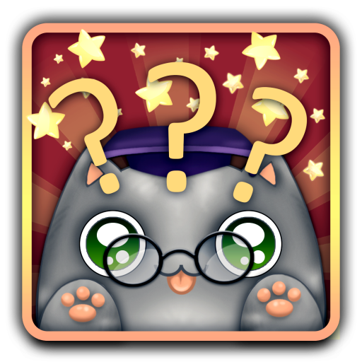 Guess the words with a Cat! file APK Free for PC, smart TV Download