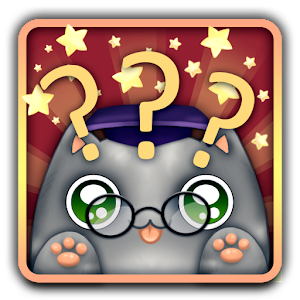 Guess the words with a Cat! for PC and MAC