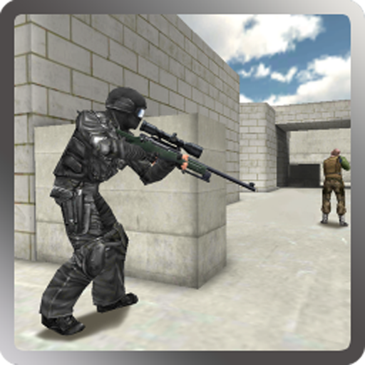 Gun Shot Fire War APK Cracked Download