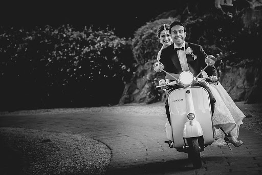 Wedding photographer Cristiano Ostinelli (ostinelli). Photo of 01.09.2016