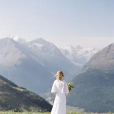 Hochzeitsfotograf Oksana Bernold (seashell). Foto vom 23.09.2017