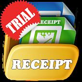 eZ Receipts Keeper (Trial)