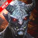 Devil & Demon Wallpaper icon