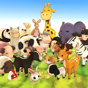 Merge Animals - Raising Animals