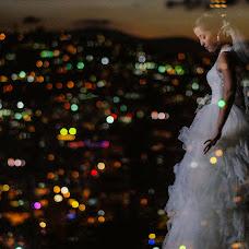 Wedding photographer Jesus Ochoa (jesusochoa). Photo of 25.01.2016