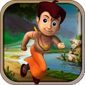 Chhota Bheem Jungle Rush 3D icon
