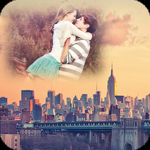 攝影App 蜜月相框 LOGO-3C達人阿輝的APP