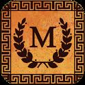 Greek Mythology icon