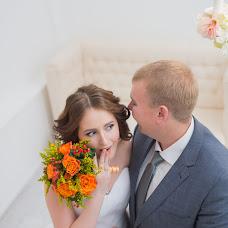 Wedding photographer Vitaliy Pylaev (Pylaev). Photo of 25.01.2016