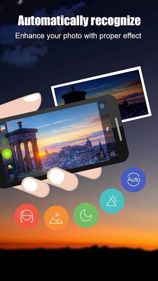 UCam Ultra Camera- screenshot