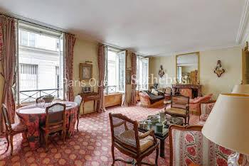 Appartement 3 pièces 95,41 m2