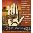Logo of Atwater Michigan Amber Lager