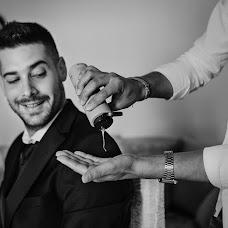 Wedding photographer Panos Lahanas (PanosLahanas). Photo of 03.09.2018