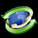 Phone Area Codes World icon