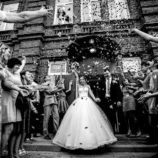 Wedding photographer Yuriy Matveev (matveevphoto). Photo of 30.03.2017