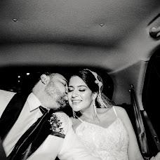 Fotógrafo de bodas David Yance (davidyance). Foto del 21.03.2017