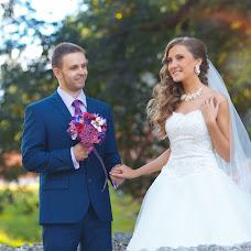 Wedding photographer Vladimir Davidenko (mihalych). Photo of 02.08.2017