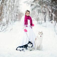 Wedding photographer Otabek Nabiev (NabievOtabek). Photo of 16.02.2017
