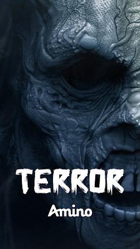 Terror Amino en Espau00f1ol 2.2.27032 screenshots 1