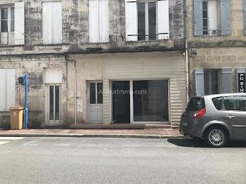 locaux professionels à Coutras (33)