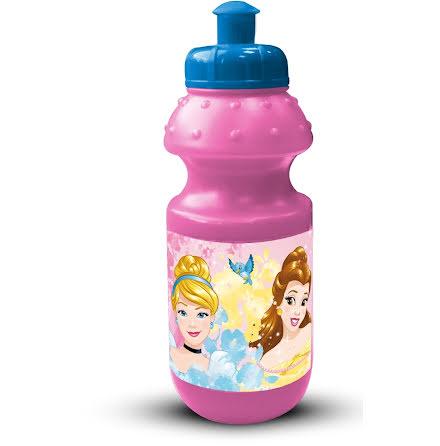 Vattenflaska Prinsessor