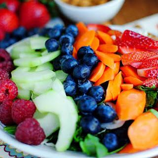 Inner Goddess Detox Salad
