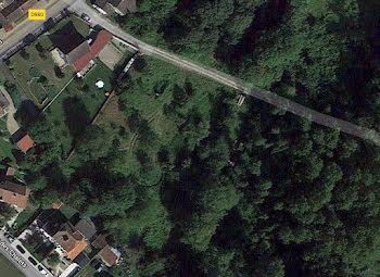 terrain à Pontfaverger-Moronvilliers (51)