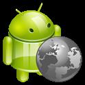 WebDroidPro icon