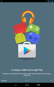 Google Opinion Rewards 8