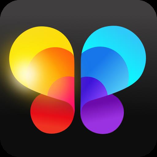 Baixar Editor de Fotos, Filtros & Efeitos - Lumii para Android