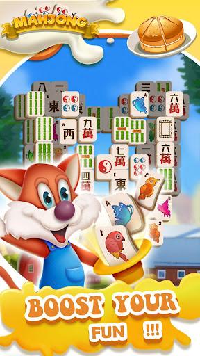 Mahjong 2.0.13 screenshots 2