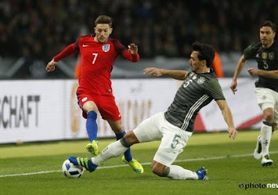 Hummels boos om vreemde beslissing Joachim Löw