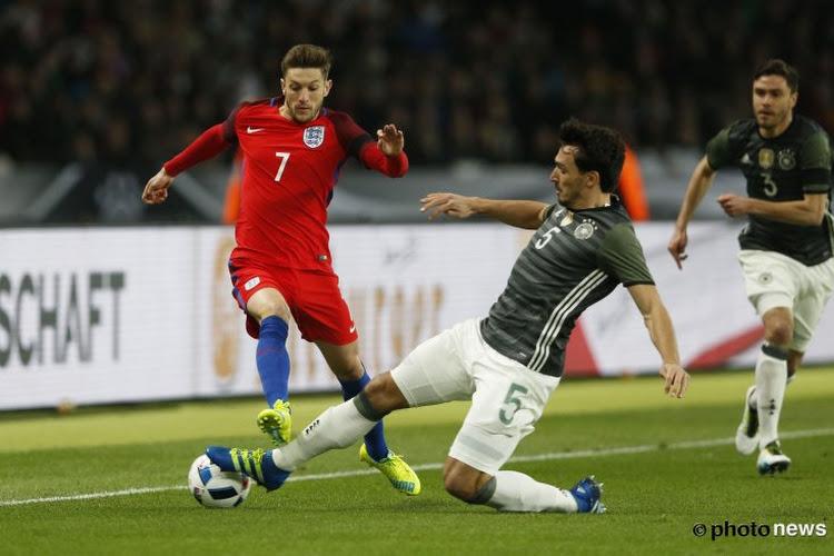 Ook Hummels wit van woede na beslissing bondscoach Löw