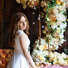 Wedding photographer Ekaterina Shelestova (Katenoc83). Photo of 01.07.2015