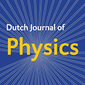 Dutch Journal of Physics