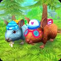 Mouse Simulator - Wild Life Sim icon