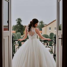 Wedding photographer Anita Vén (venanita). Photo of 17.04.2018