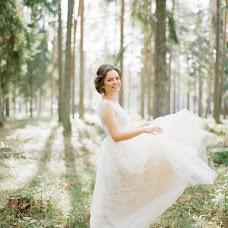 Wedding photographer Kseniya Milushkina (milushkina). Photo of 19.06.2017