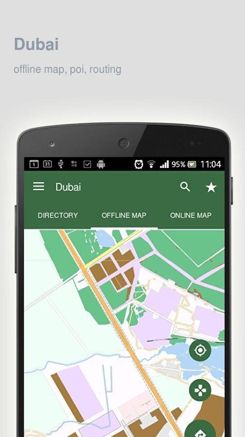 florida map igo download